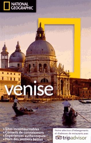 Erla Zwingle - Venise.