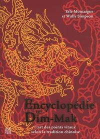 Encyclopédie du Dim-Mak- Les points vitaux selon la tradition chinoise - Erle Montaigue   Showmesound.org