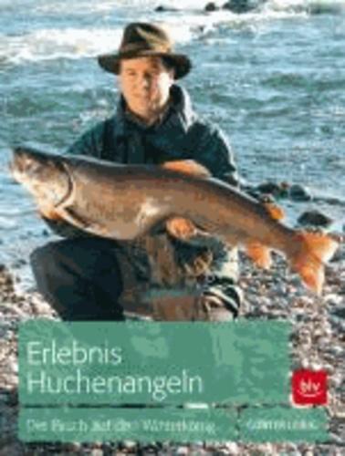 Erlebnis Huchenangeln - Die Pirsch auf den Winterkönig.