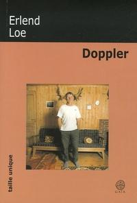 Erlend Loe - Doppler.