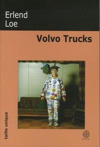 Erlend Loe - Volvo Trucks.