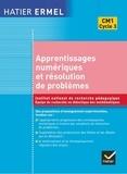 ERMEL et  INRP - Apprentissages numériques et résolution de problèmes CM1.