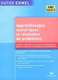 ERMEL et  INRP - Apprentissages numériques et résolution de problèmes CM2.