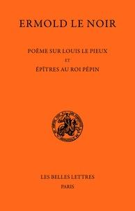 Louis le Pieux et épîtres au roi Pépin.pdf