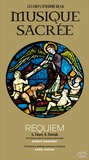 Ernest Ansermet et Karel Ancerl - Requiem n° 7, Orchestre de la suisse romande, Orchestre philarmonique tchèque. 2 CD audio