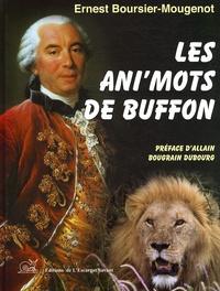 Deedr.fr Les ani'mots de Buffon Image