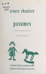Ernest Chenière et François Lescun - Pasumes.
