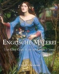 Ernest Chesneau - Englische Malerei.