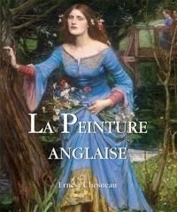 Ernest Chesneau - La Peinture Anglaise.