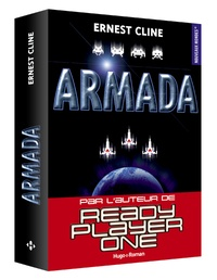 It series books téléchargement gratuit pdf Armada en francais FB2 DJVU PDF
