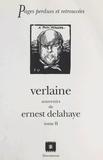Ernest Delahaye - Verlaine (2).