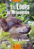 Ernest Di Gregorio - Les loups du Mercantour.