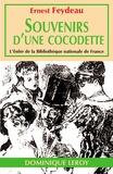 Ernest Feydeau - Souvenirs d'une cocodette.