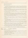 Ernest Hamaoui - Le juge administratif (1.1) : L'organisation et la compétence des juridictions administratives au 30 avril 1975.