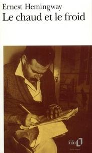 Ernest Hemingway - .