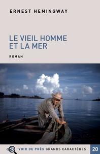 Téléchargez des ebooks au format epub Le vieil homme et la mer PDF