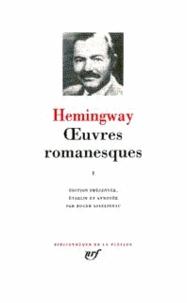 Ernest Hemingway - Oeuvres romanesques - Tome 1, Poèmes de guerre et d'après-guerre.