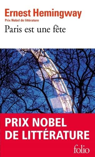Paris est une fête  édition revue et augmentée
