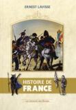 Ernest Lavisse - Histoire de France.