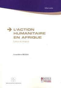 Laction humanitaire en Afrique - Lieux et enjeux.pdf