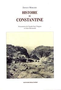 Ucareoutplacement.be Histoire de Constantine Image