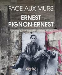 Ernest Pignon-Ernest - Ernest Pignon-Ernest - Face aux murs.