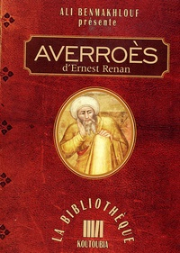 Ernest Renan - Averroes.