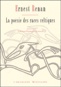 Ernest Renan - .