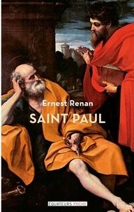 Ernest Renan - Saint Paul.