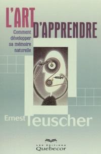 Ernest Teuscher - .