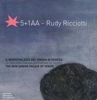 Histoiresdenlire.be Le nouveau palais du cinéma de Venise - 5+1AA - Rudy Ricciotti, Edition français-italien-anglais Image