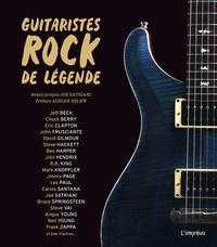 Galabria.be Guitaristes rock de légende Image