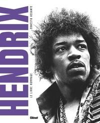 Ernesto Assante - Hendrix - Le livre hommage.