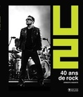 Ernesto Assante - U2 - 40 ans de rock.