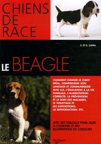 Ernesto Capra et Giovanna Capra - Le Beagle.