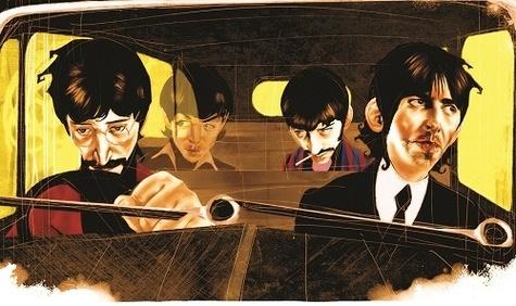 Paul est mort. Quand les Beatles ont perdu McCartney