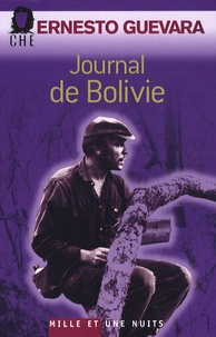 Ernesto Che Guevara - Journal de Bolivie.
