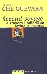 Deedr.fr Second voyage à travers l'Amérique latine (1953-1956). Journal Image