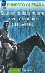 Souvenirs de la guerre révolutionnaire cubaine.pdf