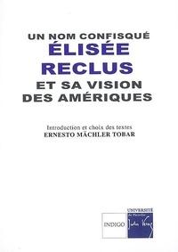 Goodtastepolice.fr Un nom confisqué - Elisée Reclus et sa vision des Amériques Image