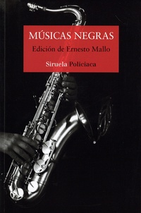 Ernesto Mallo - Músicas negras.