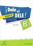 Ernesto Puertas et Nitzia Tudela - Dale al DELE! B1.