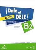 Ernesto Puertas et Nitzia Tudela - Dale al DELE! B2.