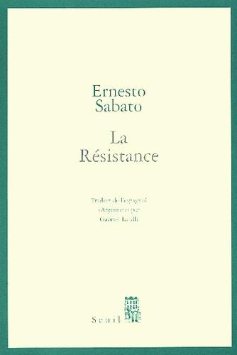 Ernesto Sabato - .