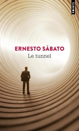 Ernesto Sabato - Le tunnel.
