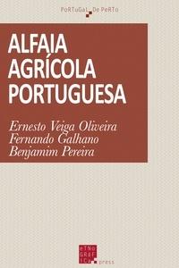 Ernesto Veiga de Oliveira et Fernando Galhano - Alfaia agrícola portuguesa.