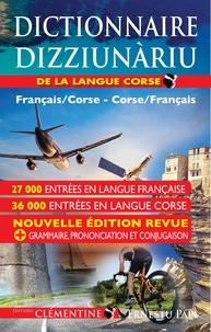 Dictionnaire d'usage français-corse et corse-français - Ernestu Papi pdf epub