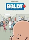 Ernst et  Zidrou - Baldy - Volume 1 - Heart-Stopper.