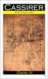 Ernst Cassirer - Oeuvres / Ernst Cassirer Tome 12 - Écrits sur l'art.