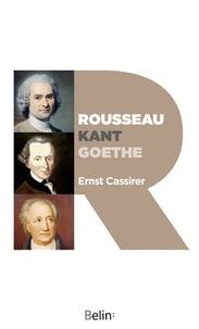 Rousseau, Kant, Goethe.pdf